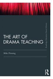 The Art Of Drama Teaching