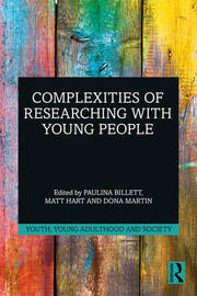 Complexities of Researching with Young People