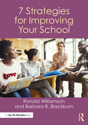 7 Strategies for Improving Your School - 1st Edition book cover
