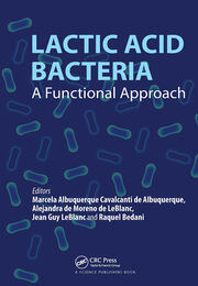 Lactic Acid Bacteria: A Functional Approach