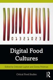 Digital Food Cultures