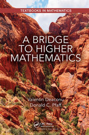 A Bridge to Higher Mathematics
