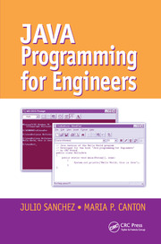 Java Programming for Engineers
