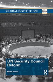 UN Security Council Reform