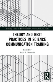 Scientists, trainers, and the strategic communication of science