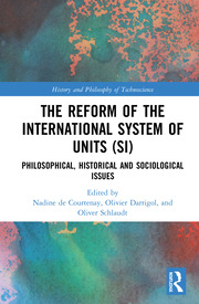 The Reform of the International System of Units (SI): Philosophical, Historical and Sociological Issues