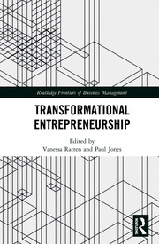 Transformational Entrepreneurship