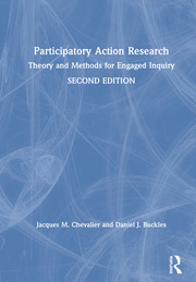 Participatory Action Research - Chevalier & Buckles 2nd ed