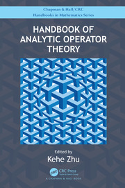 Handbook of Analytic Operator Theory