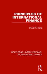 Principles of International Finance