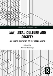 Law, Legal Culture and Society: Mirrored Identities of the Legal Order