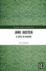 Jane Austen: A Style in History