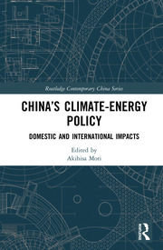 China's Climate-Energy Policy: Domestic and International Impacts