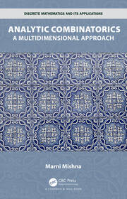 Analytic Combinatorics: A Multidimensional Approach
