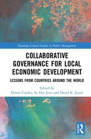 Collaborative Governance for Local Economic Development: Lessons from Countries around the World