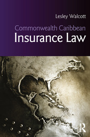 Commonwealth Caribbean Insurance Law