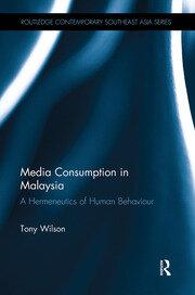 Media Consumption in Malaysia: A Hermeneutics of Human Behaviour