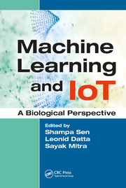 Machine Learning and IoT: A Biological Perspective