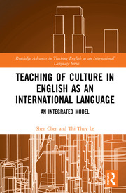 Teaching of Culture in English as an International Language: An Integrated Model