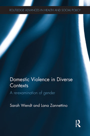 Domestic Violence in Diverse Contexts: A Re-examination of Gender