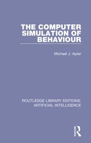The Computer Simulation of Behaviour