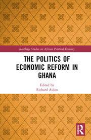 The Politics of Economic Reform in Ghana