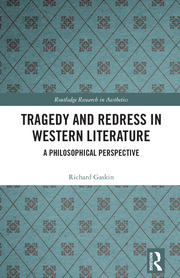 Tragedy and Redress in Western Literature: A Philosophical Perspective