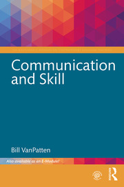 Communication and Skill