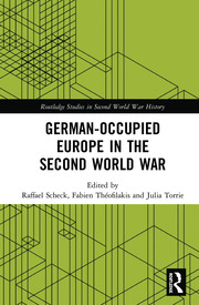 German-occupied Europe in the Second World War