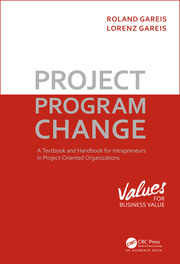 Project. Program. Change