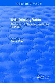 Safe Drinking Water: The Impact of Chemicals on a Limited Resource