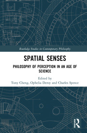Spatial Senses: Philosophy of Perception in an Age of Science