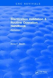 Sterilization Validation and Routine Operation Handbook (2001): Radiation