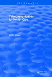 Telecommunication for Health Care (1982)