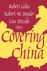 Covering China