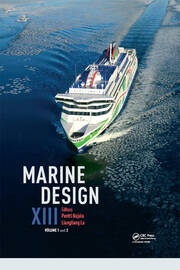 Marine Design XIII: Proceedings of the 13th International Marine Design Conference (IMDC 2018), June 10-14, 2018, Helsinki, Finland