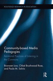 Community-based Media Pedagogies