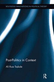 Post-Politics in Context