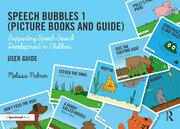 Speech Bubbles 1 User Guide: Supporting Speech Sound Development in Children
