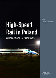 High-Speed Rail in Poland: Advances and Perspectives