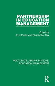 Partnership in Education Management