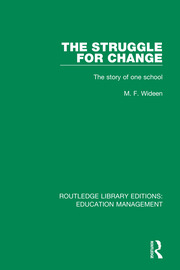 The Struggle for Change: The Story of One School