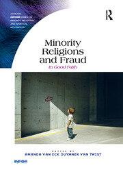 Minority Religions and Fraud: In Good Faith
