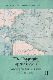The Geography of the Ocean: Knowing the ocean as a space