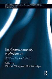 Modernist Poetics After Twitter, Inc.                            1
