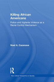 Cazenave_Killing African Americans