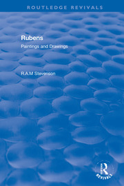 Revival: Rubens (1939): Paintings and Drawings