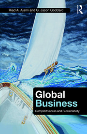 Featured Title - Global Business: Goddard - 1st Edition book cover