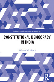 Constitutional Democracy in India