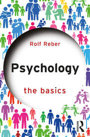 Psychology: The Basics